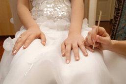 ก่อนเข้าพิธีแต่งงานเจ้าสาวควรเตรียมตัวอย่างไร