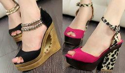 5 เรื่องดูแลสุขภาพเท้าที่สาวๆ รักการใส่รองเท้าส้นสูงต้องใส่ใจ