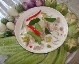 'เต้าเจี้ยวหลนรสเด็ด' เมนูอาหารไทยที่ใครทานเป็นต้องชอบ