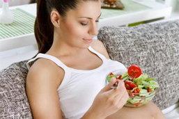 สุดยอดอาหารเพื่อสุขภาพดีเอาใจคุณแม่ตั้งครรภ์