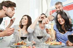 7 เมนูอาหารยอดนิยมที่กินแล้วไร้ประโยชน์