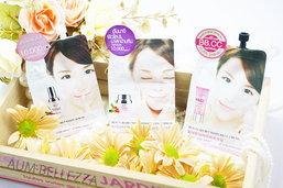 [ Review ] ผิวขาวกระจ่างใส สไตล์ผิวเกาหลี  ด้วย Nami Beauty Secret White Series
