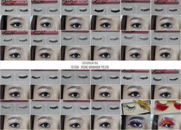 Review ขนตาปลอม 24 คู่ พร้อมวิธีติดแบบง่ายๆ