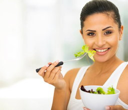 8 อาหารลดน้ำหนัก ยิ่งกินมาก..ยิ่งดีต่อสุขภาพและหุ่นสวย
