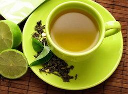 ลดน้ำหนักด้วยชาเขียว เนรมิตหุ่นเพรียวด้วยชาชั้นเลิศ
