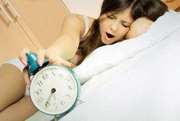 ไข 3 ความลับ ทำไมนอนหลับเต็มอิ่ม...แต่ยังง่วงได้ทั้งวัน ?