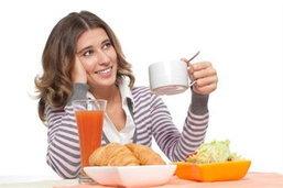 สุขภาพดีไปกับอาหารเช้า กินทุกเช้า...บอกลาโรคได้น่าทึ่ง!