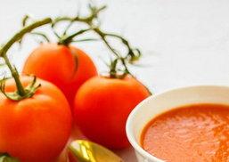 """""""มะเขือเทศ"""" สุดยอดผักสีแดง ประโยชน์ร้อนแรงอย่างไม่ควรมองข้าม!"""