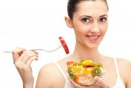 อาหารให้โปรตีนสูง กินลดน้ำหนัก เสริมสุขภาพดีได้ผล