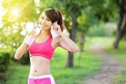 ข้อดีจากการออกกำลังกาย หากทำได้...หุ่นสวยสุขภาพดีแน่นอน!