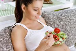 4 แนวทางเสริมสร้างสุขภาพดีตลอดการตั้งครรภ์