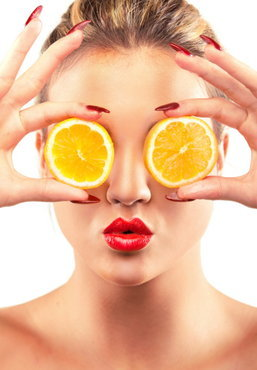 6 สูตรสวยด้วยส้ม ปรนนิบัติความงามอย่างครบวงจร