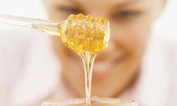 5 สูตรพอกหน้าด้วยน้ำผึ้ง คืนหน้าใสไร้สิวได้อย่างง่ายๆ