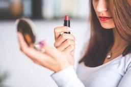 เทคนิคทาลิปสติกให้ปากสวยอวบอิ่ม ปกปิดปัญหาริมฝีปากบางได้ผล