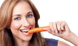 แครอท อาหารดีชั้นเลิศ บำรุงสุขภาพผู้หญิงได้อย่างไม่ควรพลาด !!