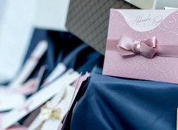 ประโยชน์ของการ์ดแต่งงาน ส่วนสำคัญของงานแต่งงานที่คู่บ่าวสาวไม่ควรมองข้าม