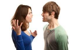 คำพูดต้องห้าม ถ้าไม่อยากให้รักพัง คนรักกันควรเลี่ยง !