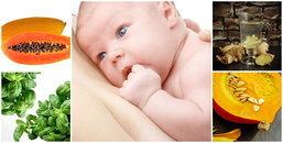 8 อาหารบำรุงน้ำนม สารอาหารดีเพื่อสุขภาพคุณแม่และลูกน้อย