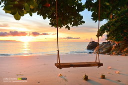 Serendipity Beach Resort Lipe สวรรค์บนดินที่เกาะหลีเป๊ะ สตูล ตอนที่ 2