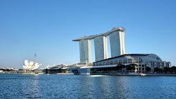ทิป ... เที่ยวสิงคโปร์ให้เย็นใจ ไม่ร้อนจัด