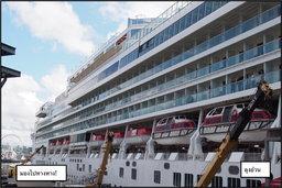 ลุงจะพาลุยไปอลาสก้า สหรัฐอเมริกาครับ ลุงจะพาล่องเรือสำราญไปกัน++