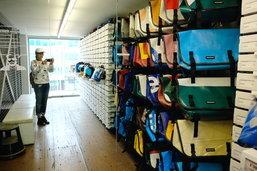 Freitag กระเป๋ารักษ์โลกสุดติดส์ หนึ่งเดียวที่ครองใจแฟชั่นนิสต้ามากว่า 20 ปี