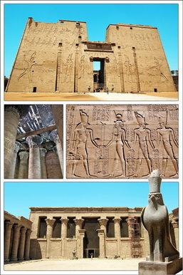 ตะลุยแดนมัมมี่ VII มุ่งลงใต้ตามคุณไกด์สุดฮิปไปฟังเทพปรณัมของอิยิปต์กันเถอะ