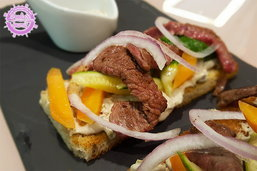 เติมความอร่อยสดใสให้มื้อเช้าของคุณกับ All Day Breakfast Menu @Fauchon