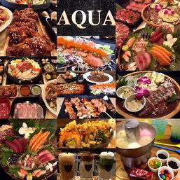 AQUA แหล่งรวมร้านอาหารเด็ดๆแห่งใหม่ ย่านอารีย์-สะพานควาย