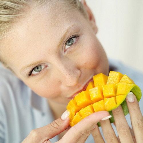สร้างสุขภาพดีง่ายๆ ด้วยมะม่วง ผลไม้เลอค่า..ประโยชน์ทางยาสูง