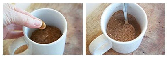 Brownie in a Mug 5-6