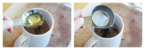 Brownie in a Mug 7-8
