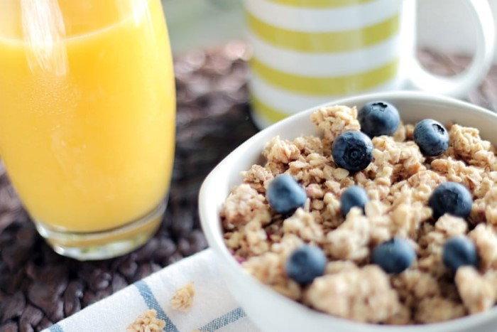เติมพลังสมองให้ไบรท์ตลอดวันกับ 6 หลักการกินอาหารบำรุงสมองอย่างเหมาะสม