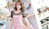 แฟชั่นเสื้อผ้าสีชมพูสำหรับสาวหวานทันสมัย