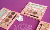 REVIEW♥Sweet Lolita Eye Shadow Palette