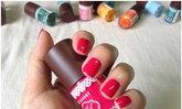 Review : ยาทาเล็บ 10 สีสุดจี๊ดต้อนรับปีใหม่ จาก The Bakery Nail BY Beauty Buffet