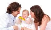 เคล็ดลับควรรู้กับการเลี้ยงลูกสำหรับคุณพ่อคุณแม่มือใหม่