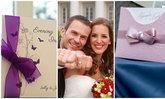 ประเภทของการ์ดแต่งงาน ไอเดียเลือกสไตล์การ์ดให้เข้ากับงานแต่งของคุณ