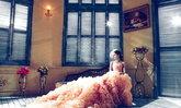 ไอเดียไม่ซ้ำกับการเลือกสีชุดแต่งงาน ไม่ต้องเป็นโทนขาวเสมอไปก็ได้ !
