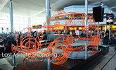 10 แบรนด์สัญชาติอังกฤษ  ช็อปสนุกที่ Heathrow Airport