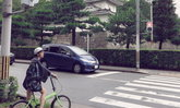 JAPAN ON A BUDGET เที่ยวญี่ปุ่นไม่แพงอย่างที่คิด ตอนที่ 4 ที่พักหลักร้อย กับจักรยาน ในเกียวโต