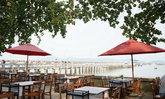 ร้านอาหารกันเอง - ติดทะเล บรรยากาศดีที่ภูเก็ต