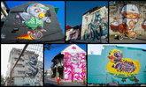 สตรีทอาร์ต กับ BUKRUK Urban Arts Festival |ย่านบางรัก ตลาดน้อย