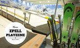 พาเที่ยวโซนใหม่ห้าง ZPELL@FUTUREPARK ลองฝึกสกีแห่งแรกในไทยที่ Ski365