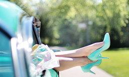 ใส่รองเท้าส้นสูงอย่างไรให้ปลอดภัยต่อสุขภาพเท้า
