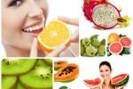 ลดน้ำหนักง่ายๆ จากผลไม้รสเปรี้ยว