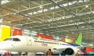 จีนเผยโฉมเครื่องบินโดยสารผลิตเอง ลำแรก