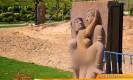 'เนวิน' แจงนำรูปปั้นกามสูตรแต่งสวน ย้อนถามคนวิจารณ์ โลกสวยไปหรือเปล่า