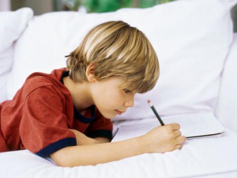 ทำการบ้าน ยังไงไม่ให้ เบื่อ&เซ็ง