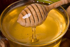 มหัศจรรย์น้ำผึ้ง